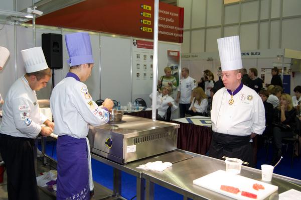 Как проводится конкурс на пир